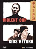 echange, troc Violent Cop / Kids Return - Édition Collector 2 DVD