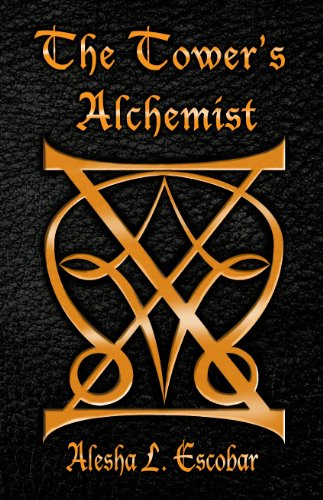 The Tower's Alchemist by Alesha Escobar ebook deal