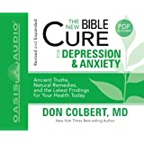 New Bible Cure for Depression and Anxiety, The - Audiobook
