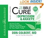New Bible Cure for Depression and Anx...