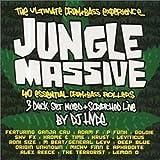 Jungle Massive (Mixed By DJ Hype)