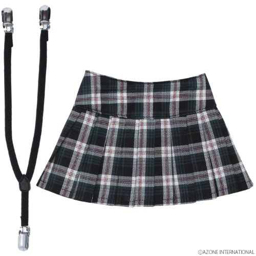 50-with-suspender-pleated-skirt-green-check-japan-import