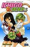 echange, troc Mizuki Kawashita - Ichigo 100%, Tome 1 : Alerte aux fraises !