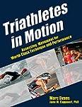 Triathletes in Motion