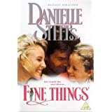 Danielle Steel's Fine Things [DVD]by D.W. Moffett