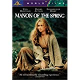 Manon of the Spring ~ Yves Montand