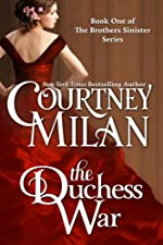 The Duchess War (The Brothers Sinister, Book 1)