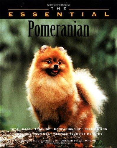 The Essential Pomeranian