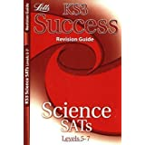 Science Higher (Key Stage 3 Success Guides) by Kingston, Hannah, Poole, Emma published by Letts Educational (2006...