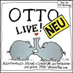 Live!   Otto Waalkes