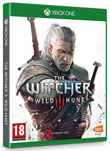 comprar the witcher 3 wild hunt al mejor precio xbox one