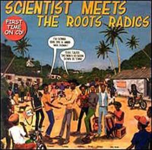 Meet the Roots Radics