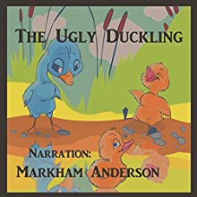 The Ugly Duckling Audiobook by Hans Christian Andersen Narrated by Markham Anderson