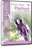 Stott Pilates: Pain Free Posture [DVD] [Import]