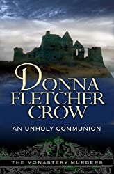 An Unholy Communion (The Monastery Murders)