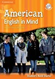 American English in Mind Starter Students Book with DVD-ROM
