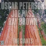 Giantsby Oscar/Pass;Joe Peterson