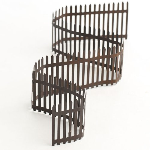 old-fashioned-looking-rusty-tin-garden-picket-fence-is-made-of-metal-4-pieces