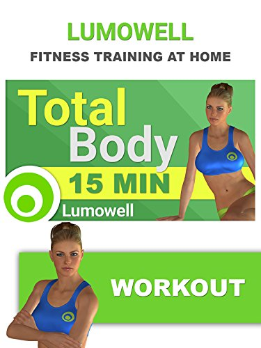 15 Minute Full Body Workout - Exercises to Tone and Lose Weight