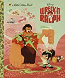 Wreck-It Ralph (Little Golden Books)