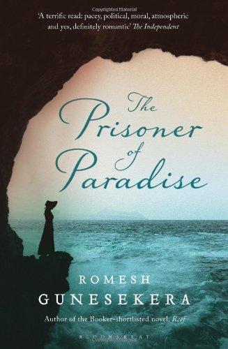The Prisoner of Paradise