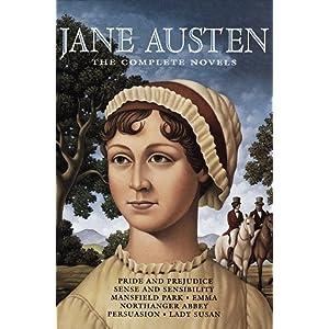 jane austen  the complete