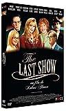 the Last show | Altman, Robert. Metteur en scène ou réalisateur