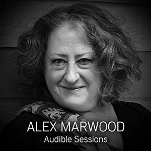 FREE: Audible Interview with Alex Marwood Rede