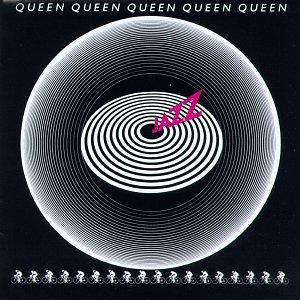 Queen - Jazz (1994. Original. EMI Re-Issue) - Zortam Music