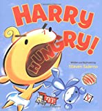 Harry Hungry! (0152062572) by Salerno, Steven