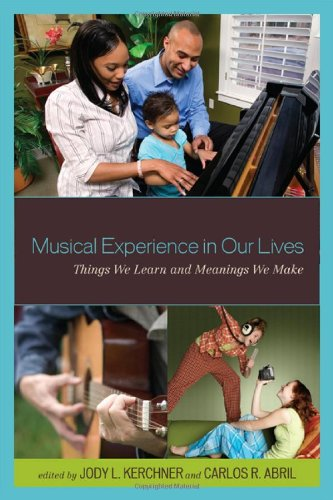 Music In Early Childhood Development