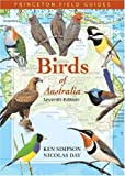 img - for Birds of Australia: Seventh Edition (Princeton Field Guides) book / textbook / text book