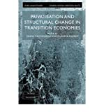 img - for [(Privatisation and Structural Change in Transition Economies )] [Author: Yelena Kalyuzhnova] [Nov-2003] book / textbook / text book