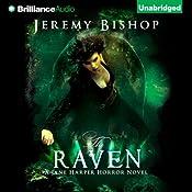 The Raven: A Jane Harper Horror Novel, Book 2 | Jeremy Bishop