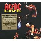 Live '92 - Edition digipack remasteris�� (inclus lien interactif vers le site AC/DC)