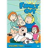 Family Guy: Volume Two
