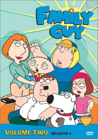 Family Guy: Volume Two