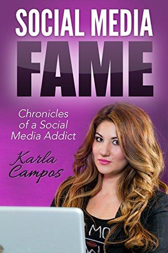 Social Media Fame: Chronicles of a Social Media Addict