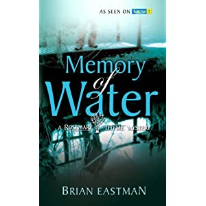 Memory of Water (Rosemary & Thyme Mystery)