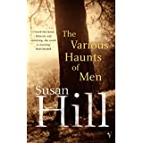 The Various Haunts Of Men: A Simon Serrailler Novelby Susan Hill