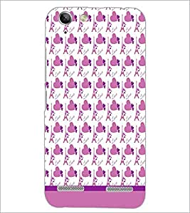 PrintDhaba Tower Pattern D-1800 Back Case Cover for LENOVO LEMON 3 (Multi-Coloured)