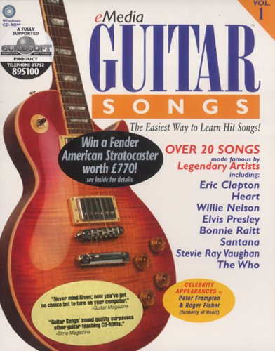 Guitar Songs (Windows)