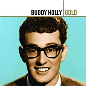 Buddy Holly -  Buddy Holly Gold (Disc 1)