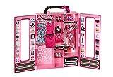 Angesagter Barbie Modekoffer von Mattel-BMB99 Geschenk Mädchen / Girls cors-634982-f4730