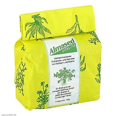 Almased Vital-Tee, 100 g von Almased Wellness GmbH bei Gewürze Shop