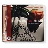 """Die sch�nste Rose der Welt mit CD: Rosemarie Fendel erz�hlt unbekannte Hans Christian Andersen M�rchenvon """"Hans Ch Andersen"""""""
