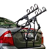 Saris Sentinel 3-Bike Trunk Rack