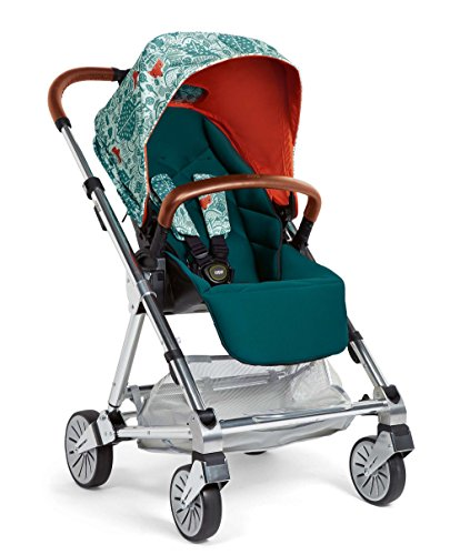 Mamas & Papas Urbo2 Stroller (Donna Wilson Foxleaf) - 1