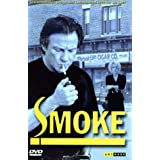 Smoke - William Hurt, Harvey Keitel, Harold Perrineau jr., Rachel Portman, Wayne Wang