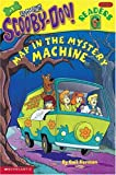 Scooby-Doo! Readers:  Map in the Mystery Machine (Level 2) (0439161673) by Gail Herman